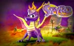 "Coletânea ""Spyro Treasure Trilogy"" é confirmado por loja americana"