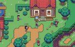 """Explore o mundo dos piratas com o MMO pixel art """"Arcane Waters"""""""