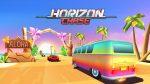 Jogo brasileiro Horizon Chase ganha atualização com pistas no Havaí