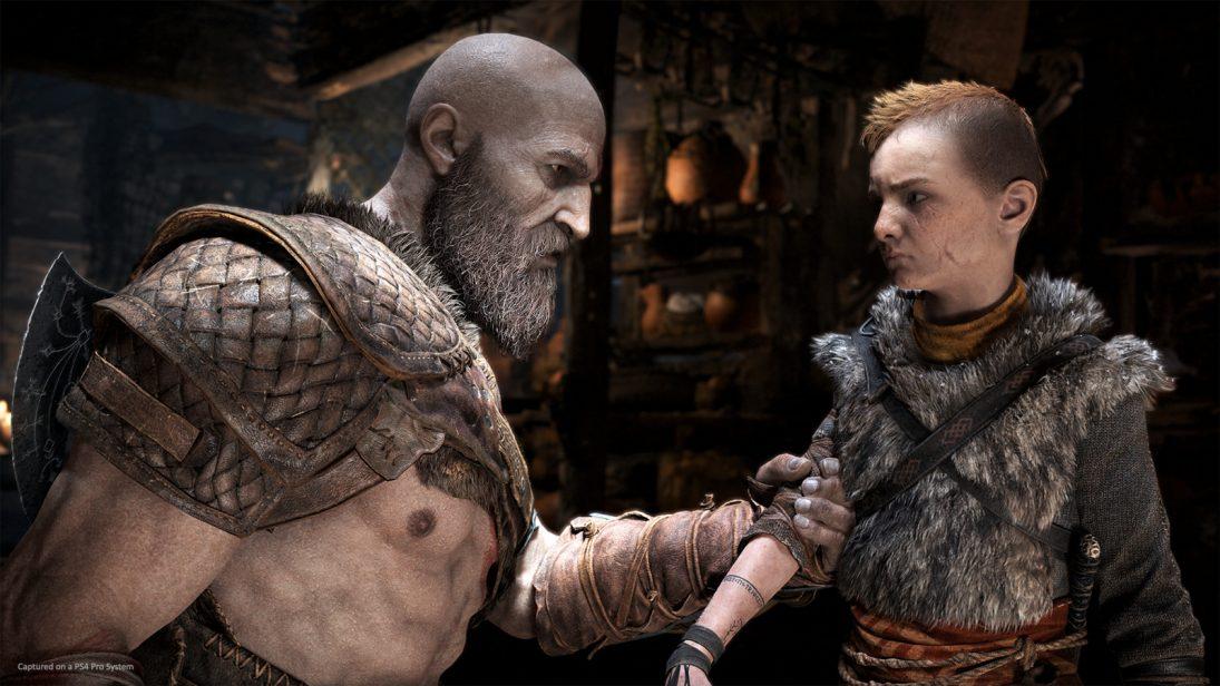 God of War obtém maior lançamento da história da franquia no Reino Unido