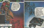 Juiz Dredd veio do século XXII para fazer anúncios da Sega nos anos 90!