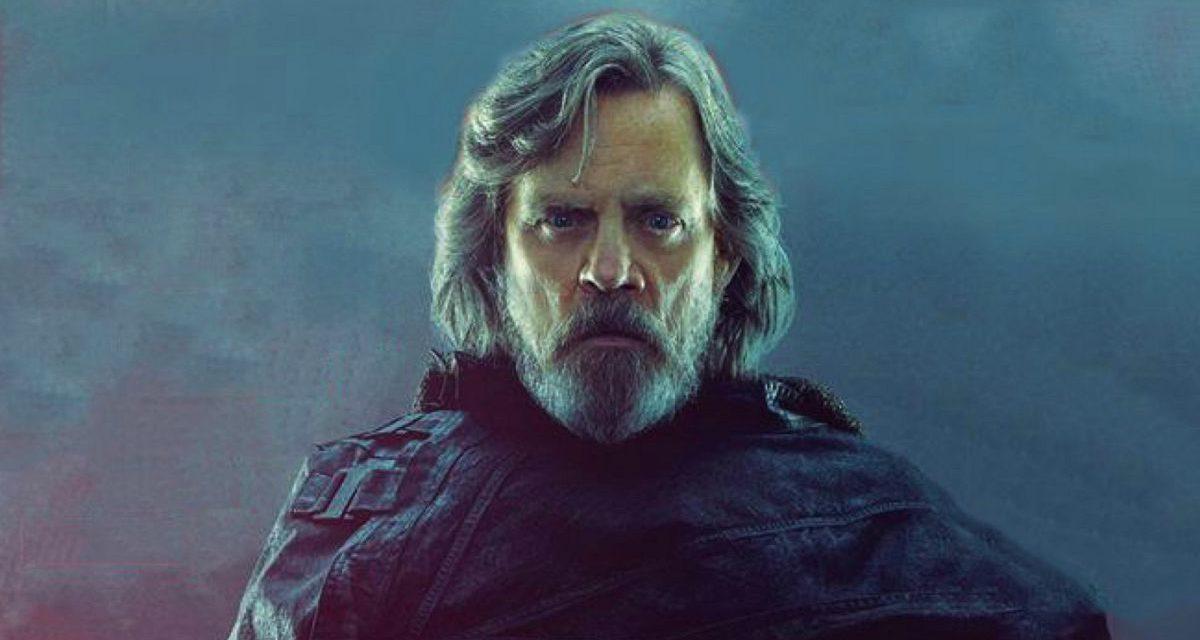 """Mark Hamill nega desarmonia com Rian Johnson, diretor de """"Os Últimos Jedi"""""""