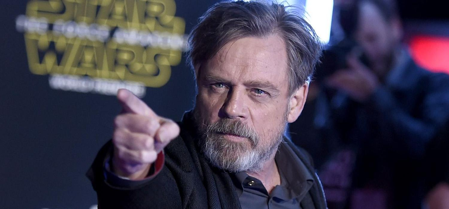 "Mark Hamill gostaria de interpretar Vesemir na série live-action de ""The Witcher"""