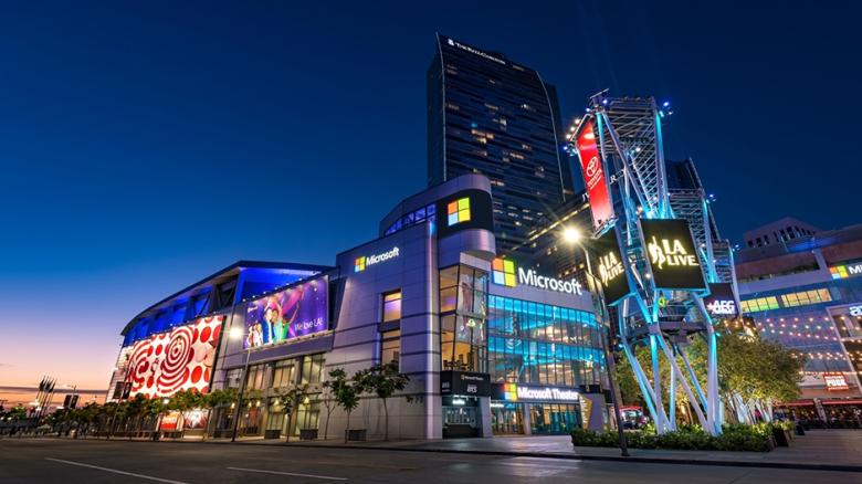 Microsoft promete maior pavilhão da sua história na E3 2018