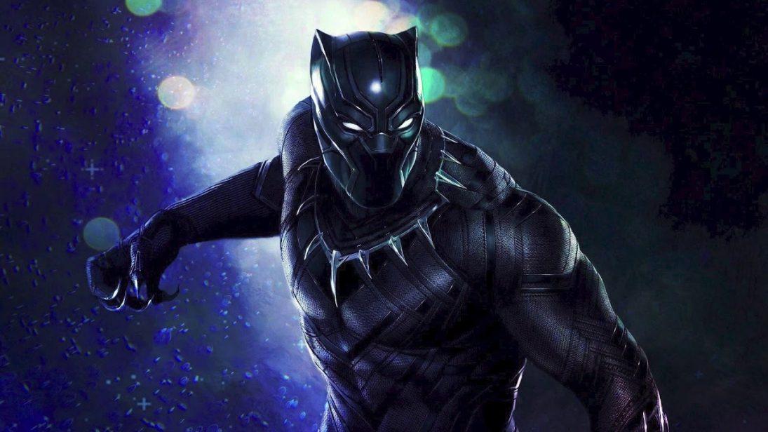 Pantera Negra supera Os Vingadores e se torna maior bilheteria de super-herói nos EUA