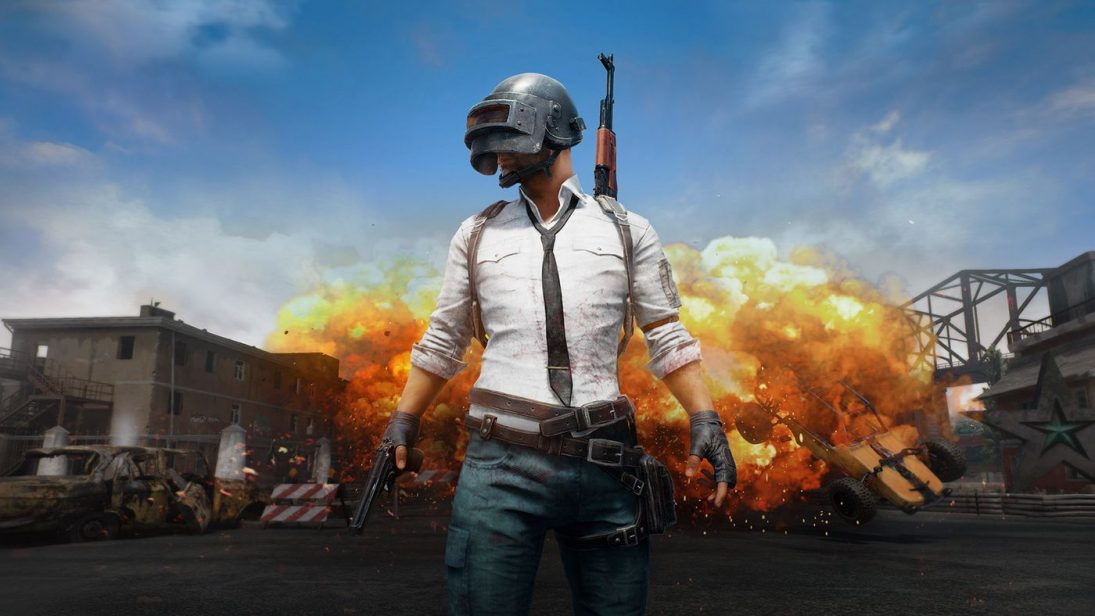 Atualização para PUBG de Xbox One chega nesta sexta-feira (2)