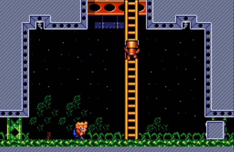"""Clássico de computadores antigos, """"Rick Dangerous 2"""" ganha versão para Mega Drive"""