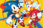 Sonic Mania e Borderlands: The Handsome Collection estão disponíveis na PS Plus