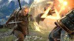 Bruxo Geralt será um personagem jogável em Soul Calibur VI