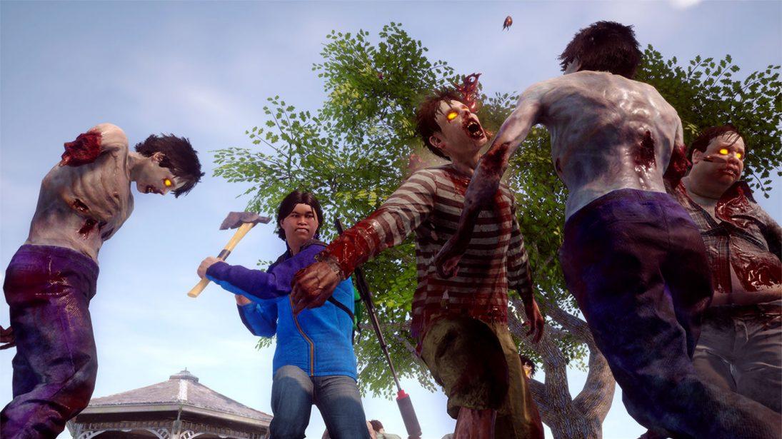 State of Decay 2 foi o jogo mais vendido em maio nos Estados Unidos