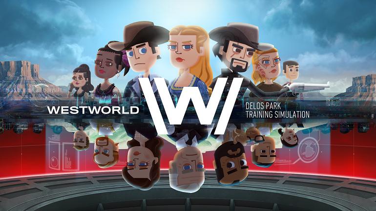 """""""Westworld Mobile"""" abre pré-registro com bônus de lançamento"""