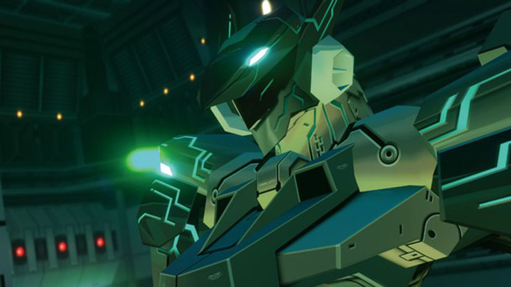 Zone of the Enders: The 2nd Runner Mars chega em setembro para PS4 e PC