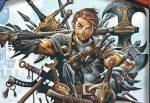 Hearthstone - Nova carta épica de Guerreiro sugere escolha cautelosa de armas no deck