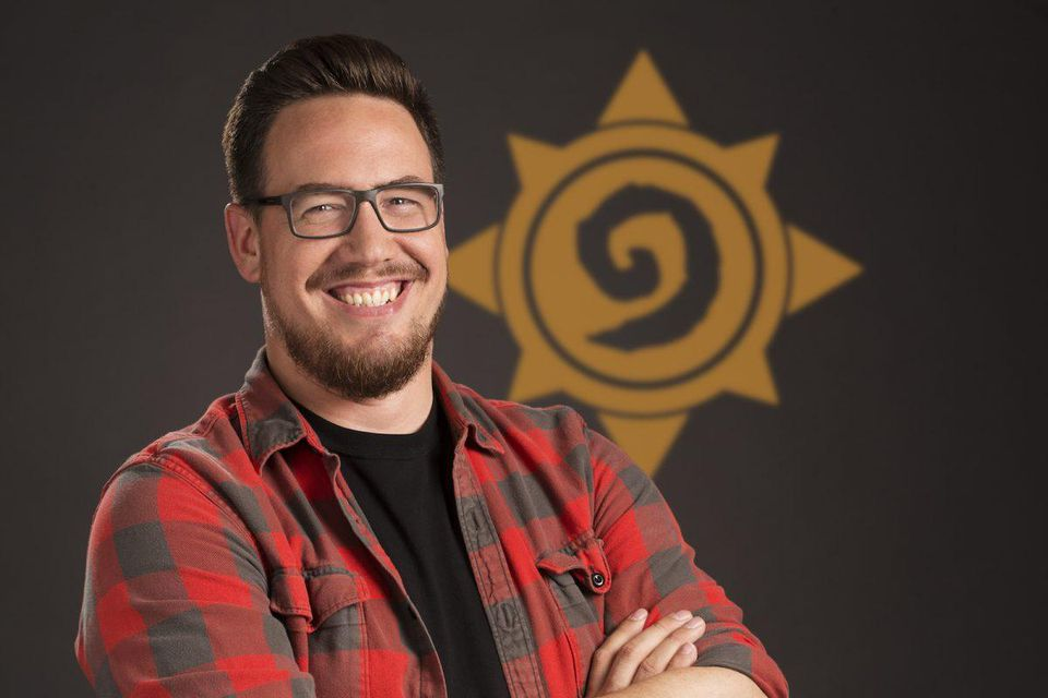 Diretor de desenvolvimento de Hearthstone deixa a Blizzard