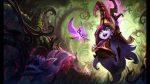 Promoções de Campeões e skins de League of Legends: 17 a 20 de abril