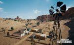 Mapa Miramar será lançado em PUBG em maio no Xbox One