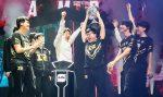 RNG vence a EDG conquista o primeiro split da LPL
