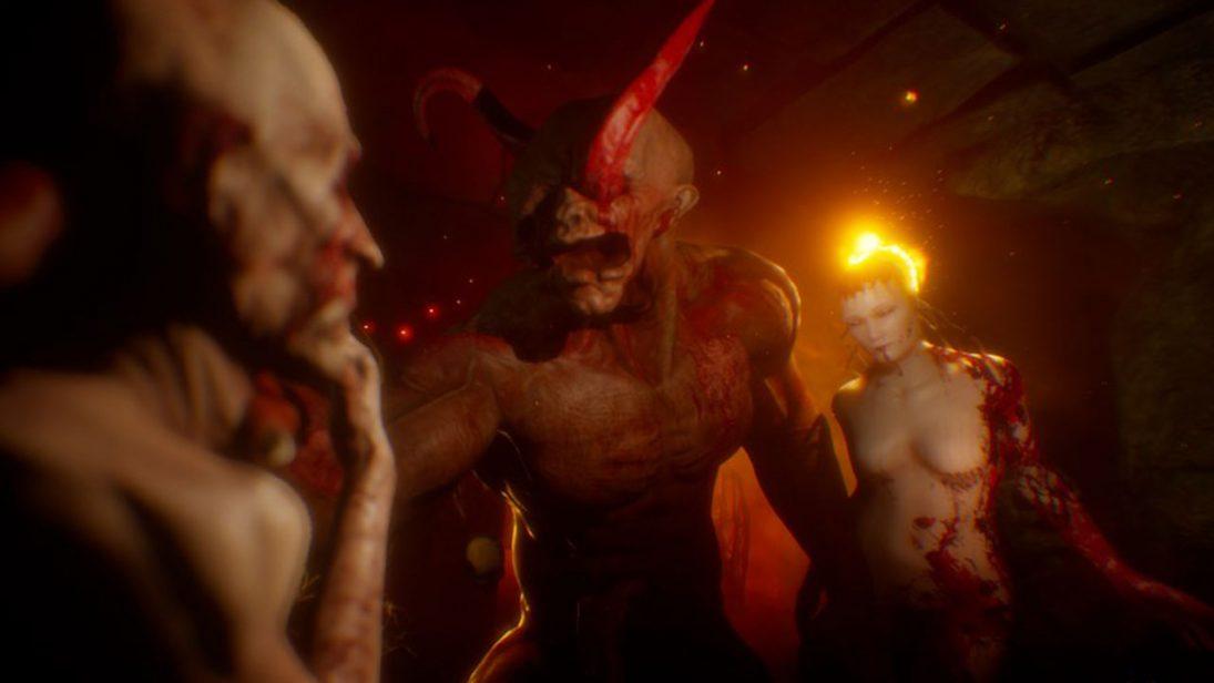Aguardado jogo de terror Agony chega no dia 29 de maio para PS4, Xbox One e PC