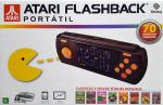 Explicando o Atari Flashback Portátil