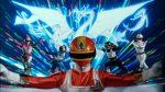 Play Geek Brasil celebra os 30 anos de Jaspion e Changeman em território nacional