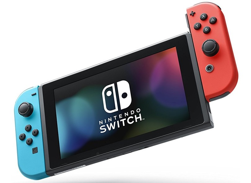 Nintendo Switch ultrapassa vendas totais de PS4 no Japão
