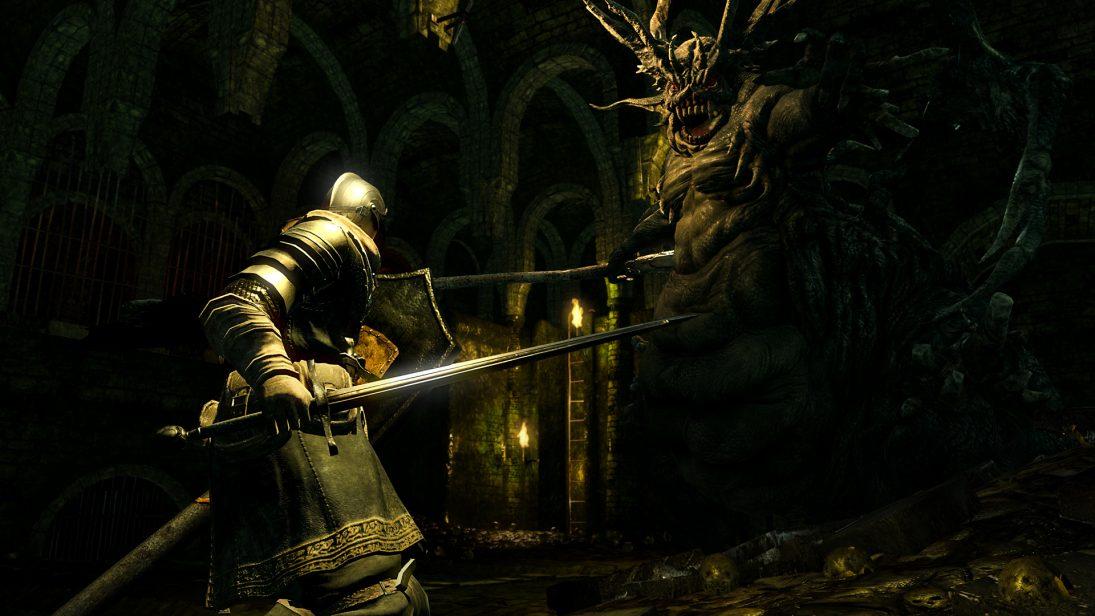 Dark Souls Remastered roda em 4K nativo e 60 fps até em computadores modestos