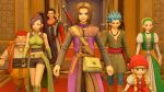 Square Enix explica adiamento de Dragon Quest XI para Switch