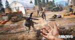 """""""Far Cry 5"""" é o jogo mais vendido de março e de 2018 até agora"""