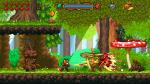 """Jogo retrô """"Fox N Forests"""" ganha data de lançamento e novo vídeo com gameplay"""