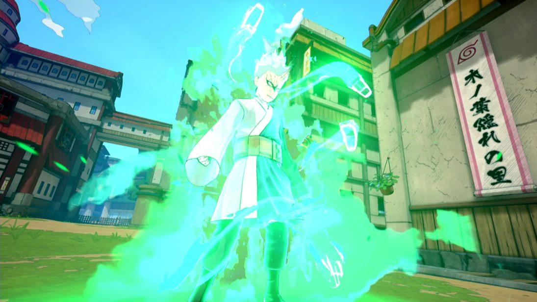 Naruto to Boruto: Shinobi Striker terá novo beta aberto em julho