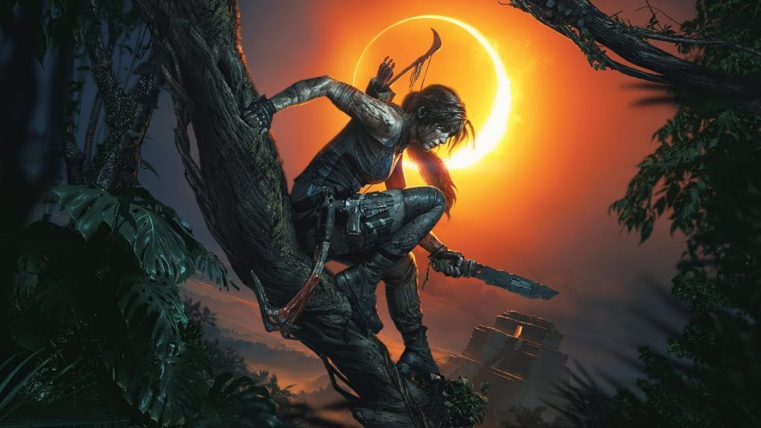 Lara precisará impedir o fim do mundo em Shadow of the Tomb Raider; veja o trailer