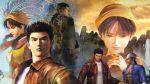 Você pediu e a Sega atendeu! Shenmue I e II anunciados para PS4, Xbox One e PC!