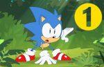 """Confira o primeiro episódio de """"Sonic Mania Adventures"""""""