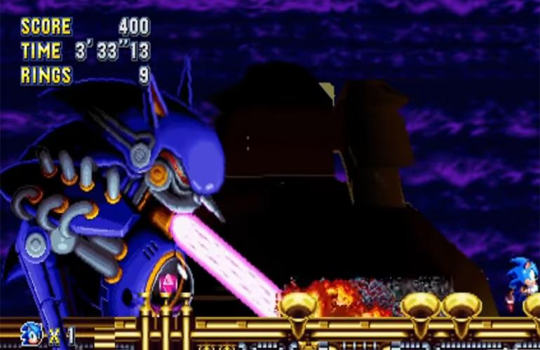 """Nova atualização de """"Sonic Mania"""" vaza no PS4 e revela algumas novidades!"""