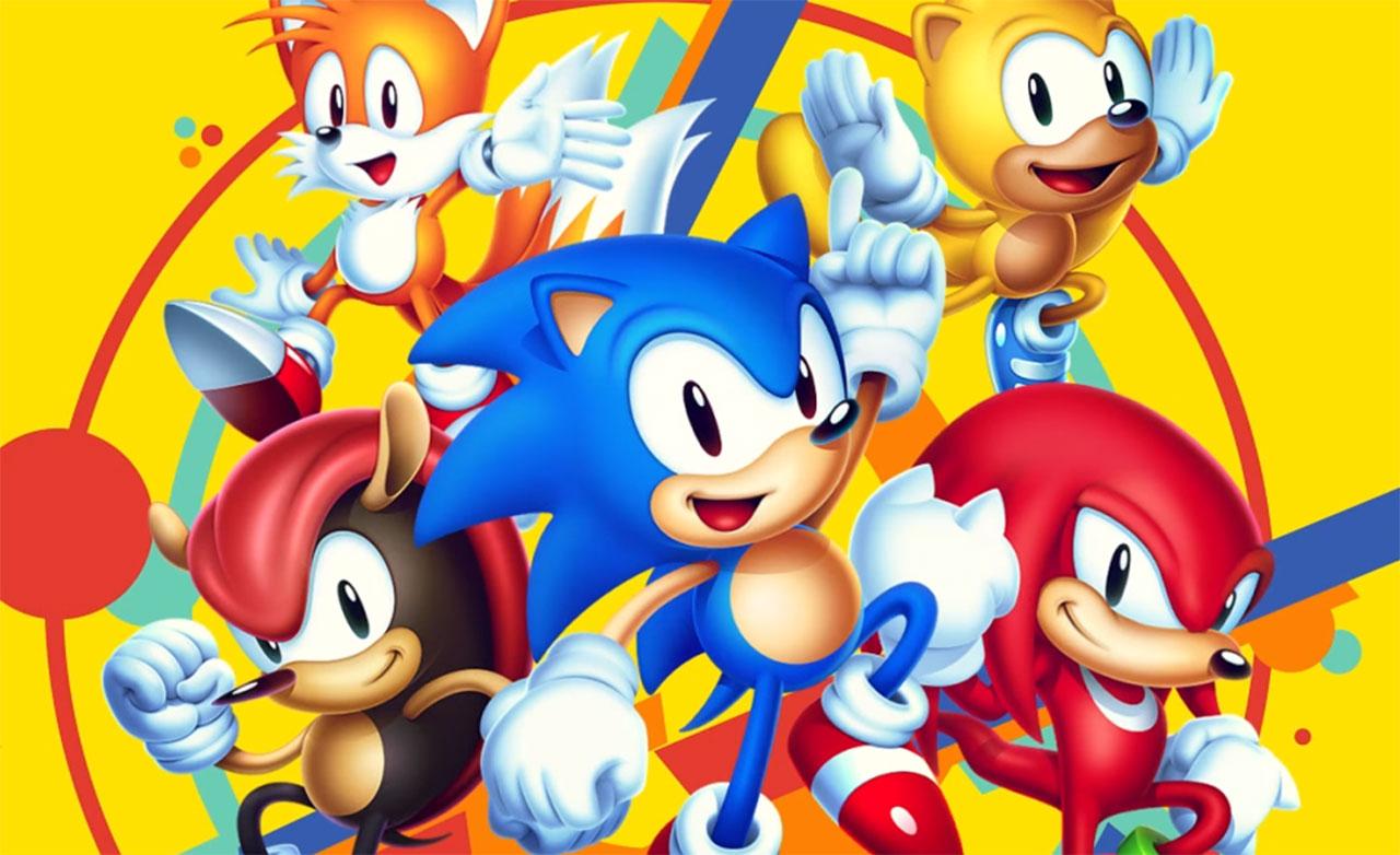Com extras, Sonic Mania Plus chega em 17 de julho e ganha novo trailer com animação