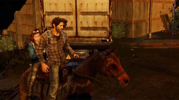 The Last of Us já está rodando em emulador de PS3 para PC