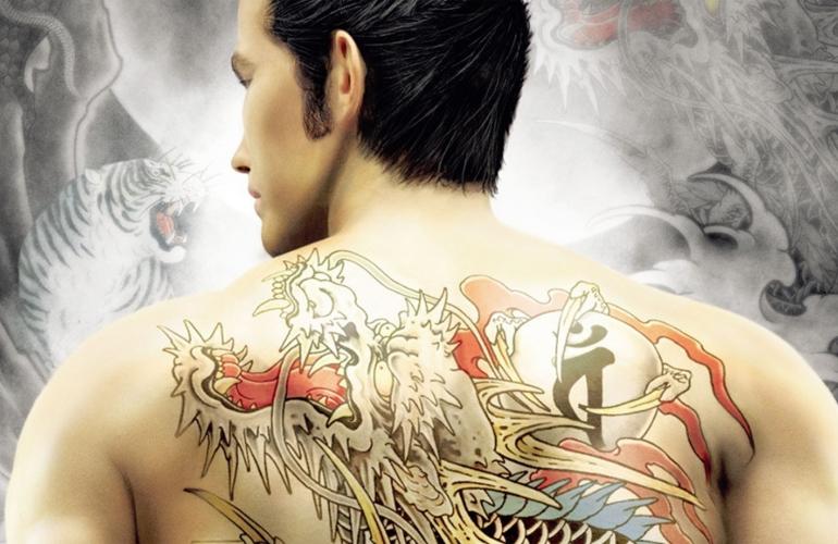 Sega trará série Yakuza completa ao PS4, se houver interesse dos fãs