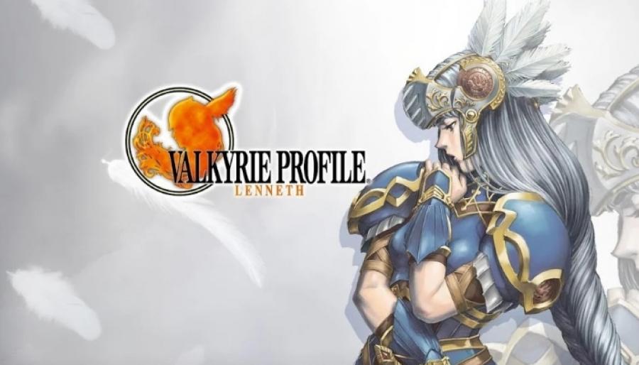 Valkyrie Profile: Lenneth chega para Android e iOS