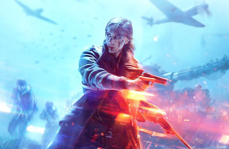 Tudo o que você precisa saber sobre Battlefield V
