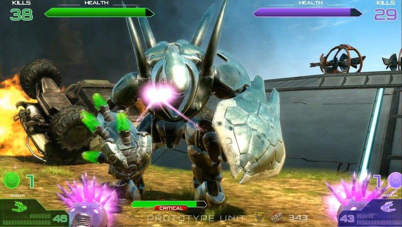 """Novo game da série """"Halo"""" é anunciado, e não é para Xbox!"""