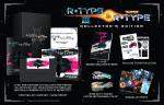 Retro-Bit anuncia relançamento físico de jogos R-Type do SNES