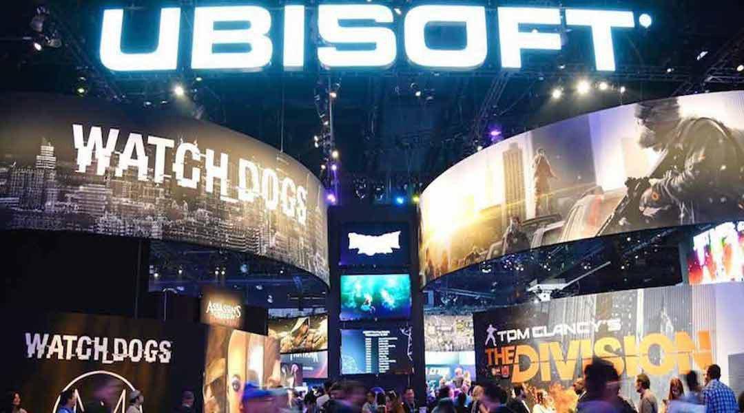 Ubisoft anuncia jogos que apresentará na E3 2018