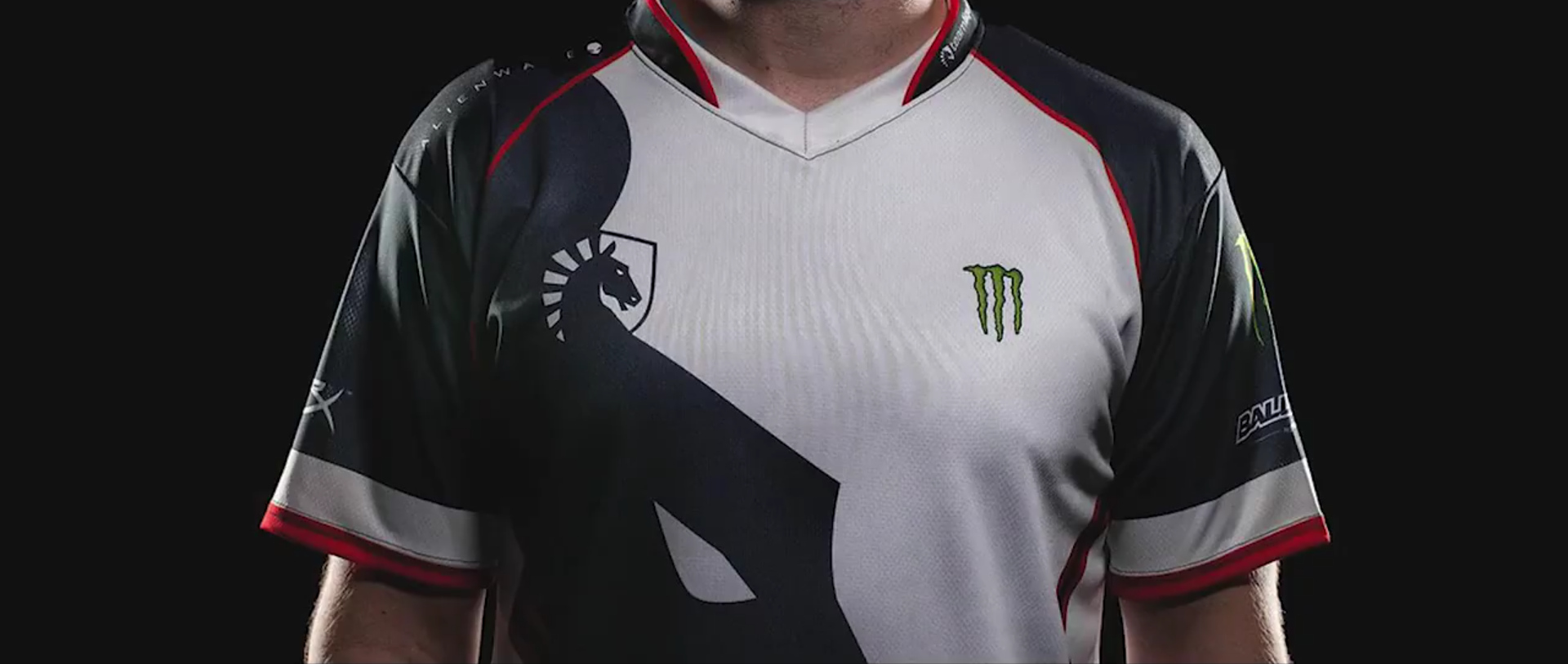 Uniforme Team Liquid