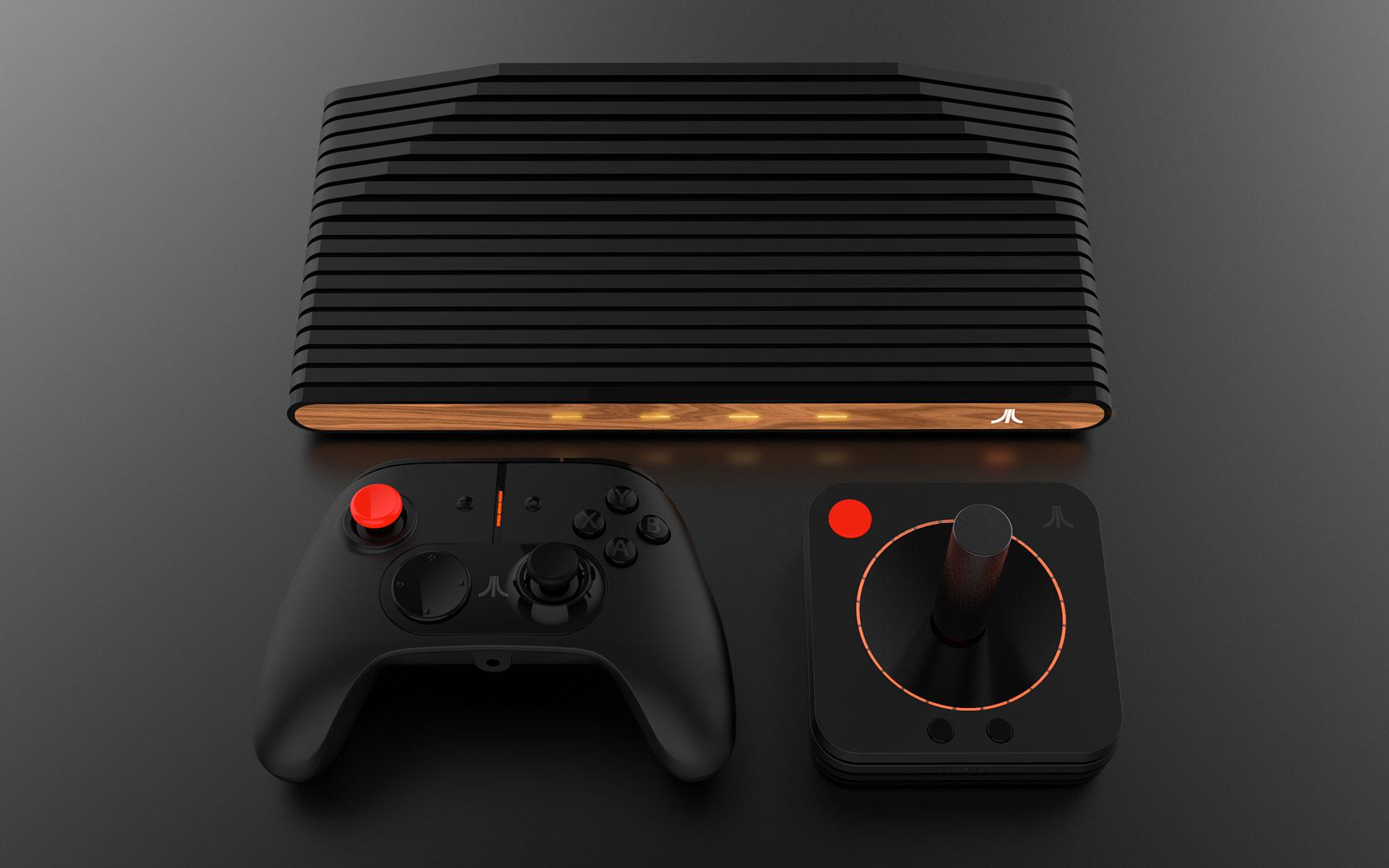 Custando quase R$ 700, pré-venda do Atari VCS começa no dia 30 de maio