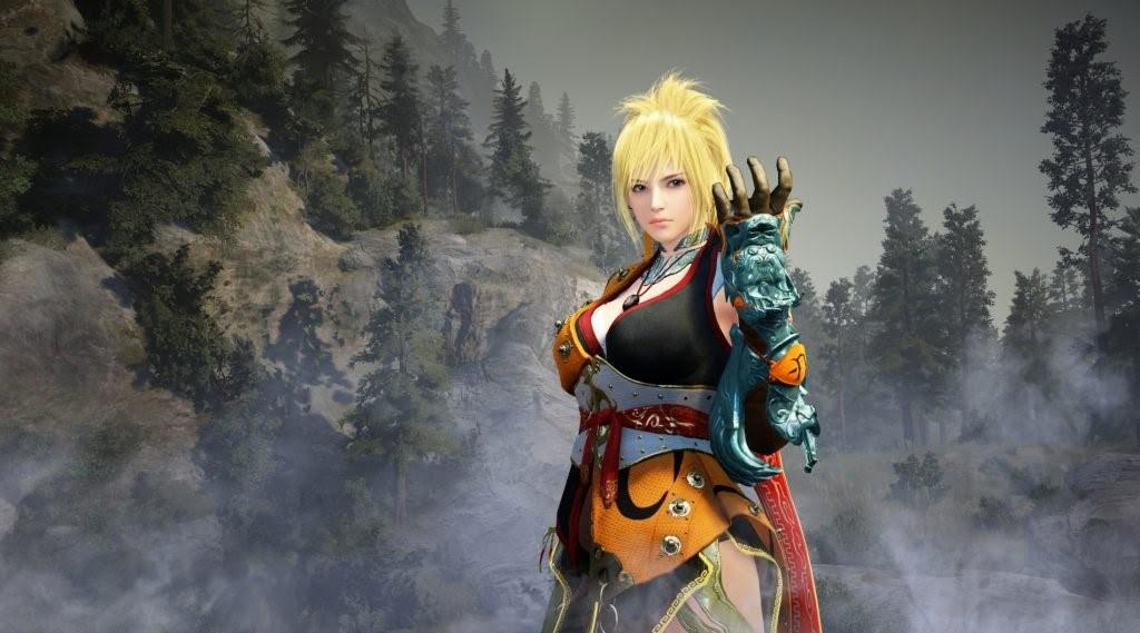 Novas classes, Mística e Cavaleira das Trevas, chegam ao Black Desert Online