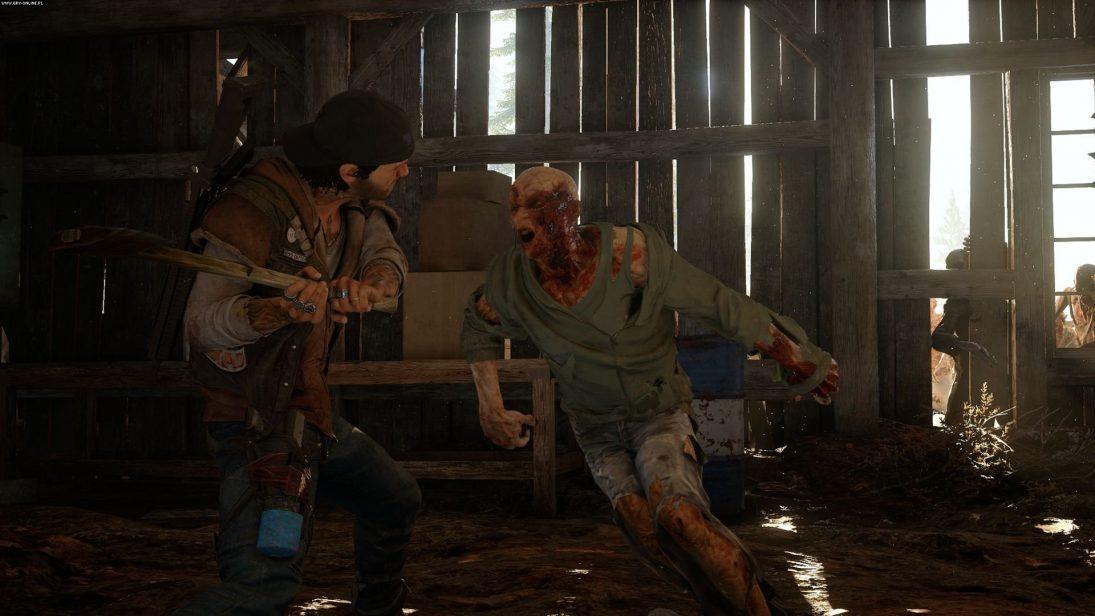 Diretor de Days Gone está cansado das comparações com The Last of Us