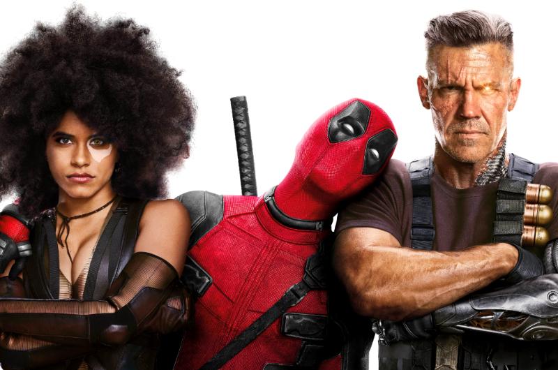 Top 10 - Filmes Mais Vistos em 2018 (Maio)