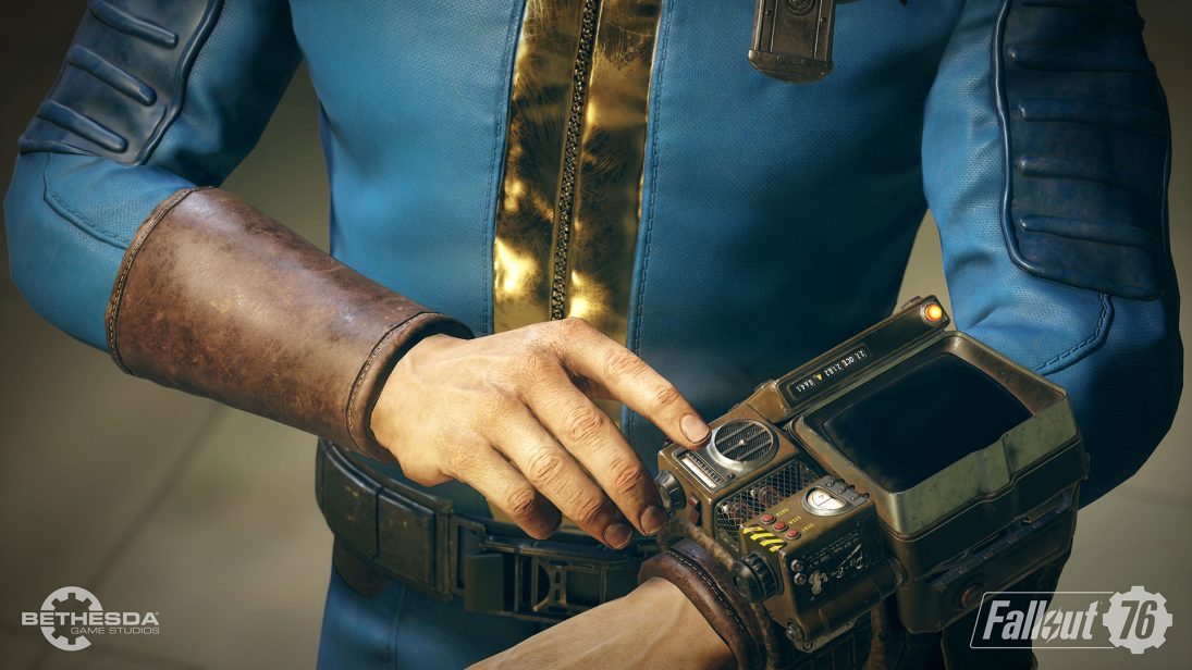 Fallout 76 é anunciado para PS4, Xbox One e PC