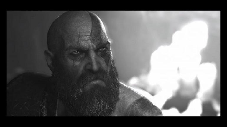 """""""God of War"""" recebe Modo de Fotografia nesta quarta (9)"""