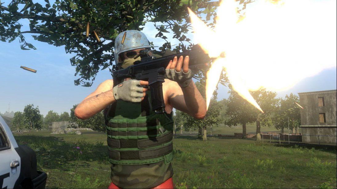 Jogadores de H1Z1 no PS4 Pro possuem vantagem em relação a quem joga no PS4